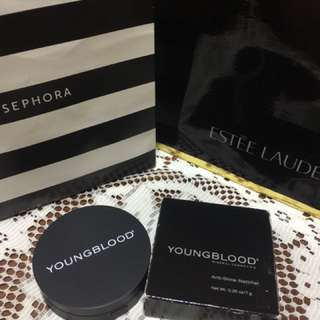 Youngblood Anti-Shine Mattifier/Primer