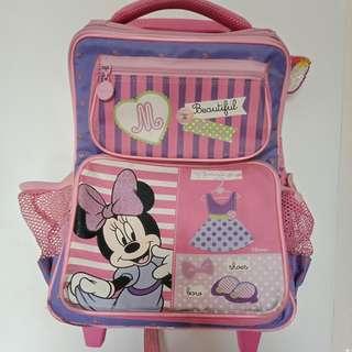 Tas trolley Minnie Mouse
