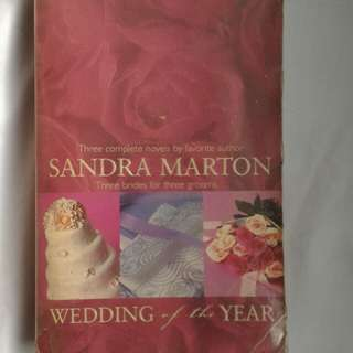 (REPRICED)Preloved Novel