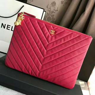 Chanel O Case 2018