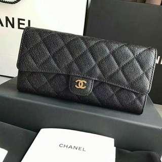 Chanel Wallet 19cm