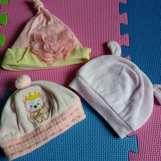 Baby Girl Head Accessories