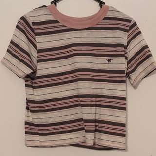 Wrangler Striped Tee
