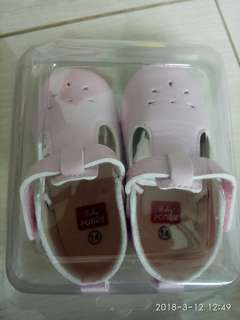 Baby poney shoes