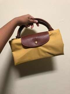 Longchamp foldable bag (authentic)