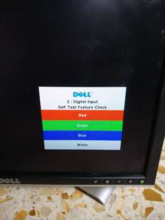 19 inches monitor  Good condition  No power cable  For the fast deal  $30  , today only.