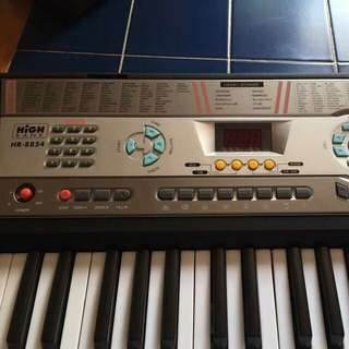 BRAND NEW KEYBOARD FOR SALE