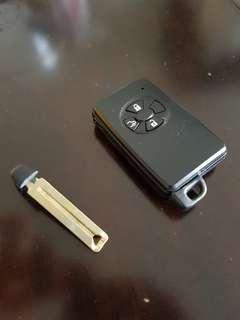 Toyota Car Key FOB
