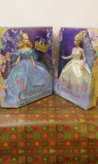 BN Limited Edition Disney Cinderella