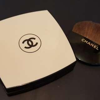 Chanel Healthy Glow Sheer Powder