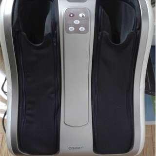 Fast deal $448 uPhoria Warm Leg Massager