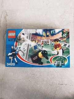 LEGO Sports Championship Challenge II 3420