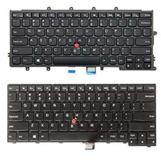 Lenovo ThinkPad Keyboard for T and X series