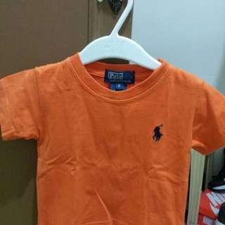 Shirt / baby tees
