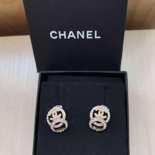 Chanel - 耳環