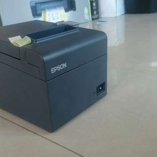 Epson Thermal Printer T82-302