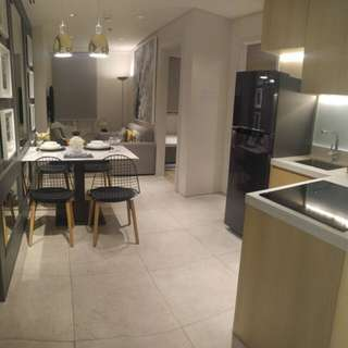 1BR/2BR in Shaw blvd. Mandaluyong