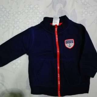 Authentic Carters Jacket