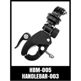 GP HANDLEBAR SEATPOST MOUNT HBM-005 Bicycle Handlebar Seatpost Clamp
