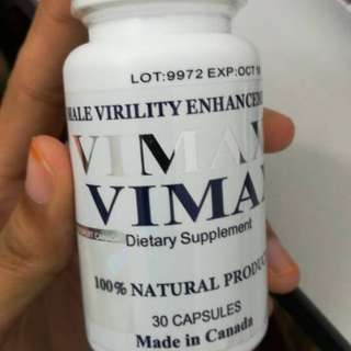 Vmax Ready Stock