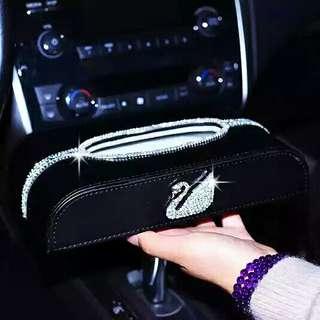 Car tissue Holder