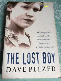 The Lost Boy Non Fiction Book