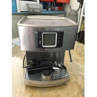 可送貨 合新手 澳洲Sunbeam EM5600 咖啡機 Coffee Machine