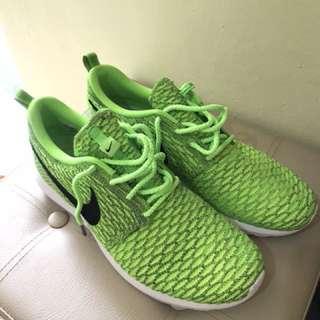 Nike FlyKnit Roshe Run