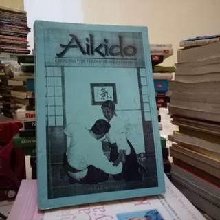 Aikido Exercise for Teaching and Training Fotocopy