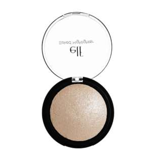 E.L.F. Cosmetics, Baked Highlighter, Blush Gems/ Moonlight Pearl, 0.17 oz (5 g) elf