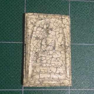 Old wat rakang somdej Thai Amulet