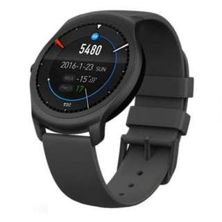 Ticwatch E Smartwatch Android