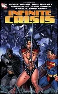 DC: Infinite Crisis