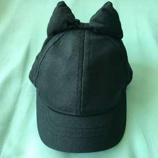 H&M bb cap帽