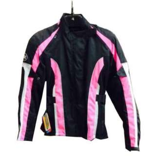 Trax women's Riding Jacket