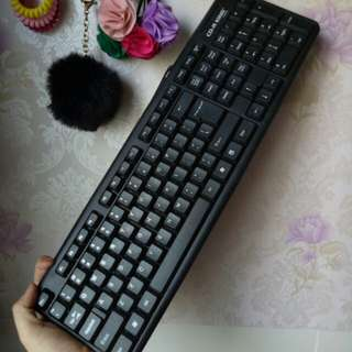 CD R-King USB Keyboard