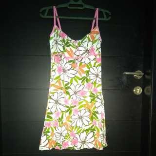 Dress hawai