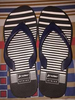 Original RIDER BLACK Slippers
