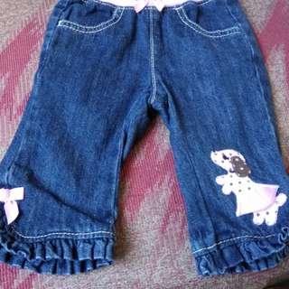 gymboree pants
