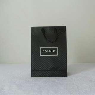 Adamist Paper Bag