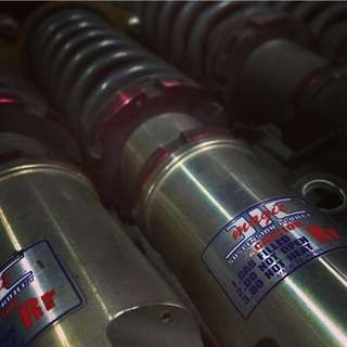 JIC Magic Coilover for Subaru Impreza