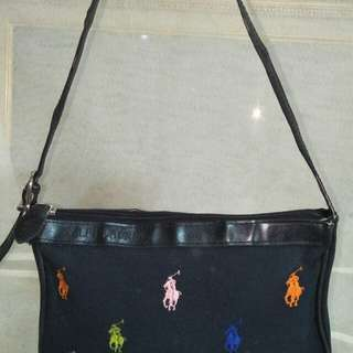 Polo Ralph Lauren Ori mini bag
