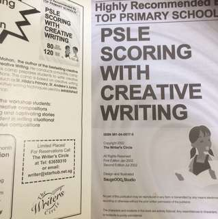 PSLE Scoring with Creative Writing