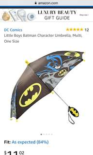 kids umbrella and headband for teens and kids