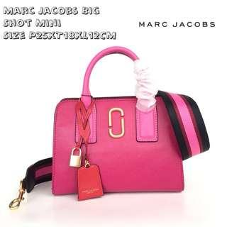 Marc Jacobs Big Shot Mini