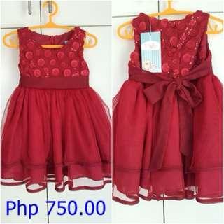 Twilo Red Dress BNEW w/ Tag