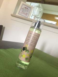 Sale Authentic Bath and Body Works Fragrance Mist