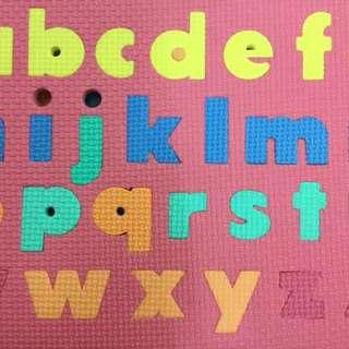 Playmat A4 size
