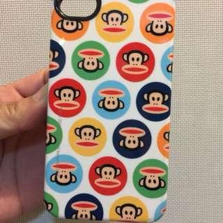 Paul frank iPhone 4 4S case