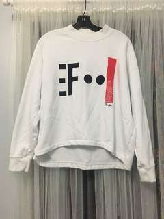 UNIQLO Graphic Sweater